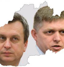 SLOVENSKO OVLÁDA BuDaFi
