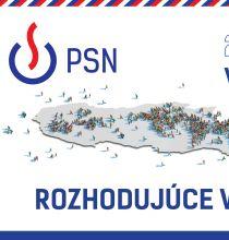 PROGRAMOVÁ VÍZIA PSN PRE SLOVENSKO